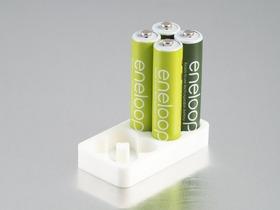 模术师应用:电池盘